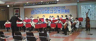 KPEサロンコンサートH12/5/11